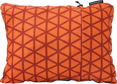Compressible Pillow, Kissen von Therm a Rest Gr. M, Cardinal