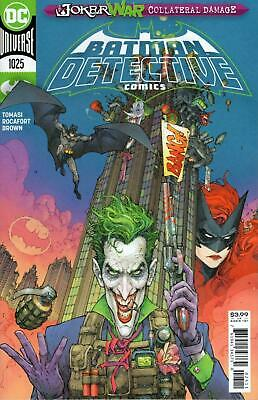 Detective Comics Rebirth #944-998 | Main & Variants | DC Comics NM 2017-2019