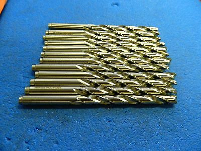 "Hertel 0.2340 x 1-5/16"" x 2-7/16"" HSS Screw Machine Length Drill Bits 83238709"