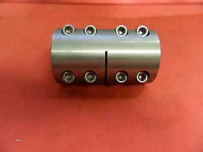 Climax Metal Products 2ISCC100 050SKW Shaft & Clamp Collars