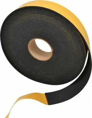 "Pro Natural Foam Rubber Roll 5/32"" Thick x 2"" Wide x 50 Ft. Long 31942410"