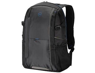 """DELL Urban 2.0 Backpack XPS Latitude Inspiron Laptop Case Bag 15.6"""" P/N 2TVMF"""