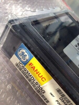 GE Fanuc IC693MDL930G output module relay 4A 8pt Isolated