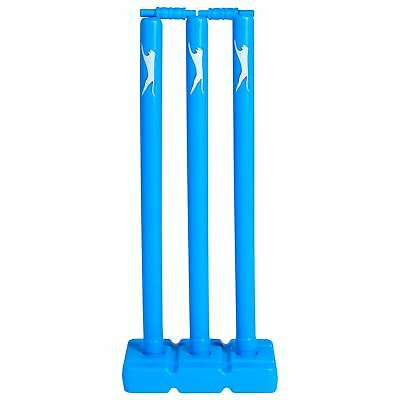 Slazenger Unisex Acad Stump Base 82 Cricket