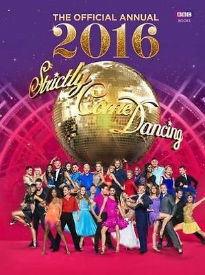 Maloney, Alison, Official Strictly Come Dancing Annual 2016: The Official Compan