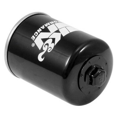 K&N Wrench-OFF Oil Filter KN-196  Part# KN-196