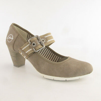 s.Oliver Pumps taupe | sheego