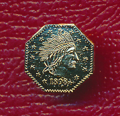 1898 California Gold **one** Highly Collectible Coin!