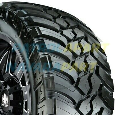AMP Terrain Attack M/T Tyre 285 / 75 / 16 includes Fitting & Balancing ( 2857516