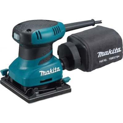 Makita Palm Sander BO4555 114x102mm 110v or 240v Available