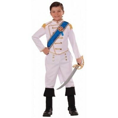 Happily Ever After Prince - Child Costume