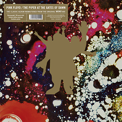 """PINK FLOYD """"THE PIPER AT THE GATES OF DAWN"""" lp limited RSD sealed"""