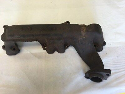 1970 1971 1972 1973 1974 1975 1976 clan used Dart Duster Left Exhaust Manifold