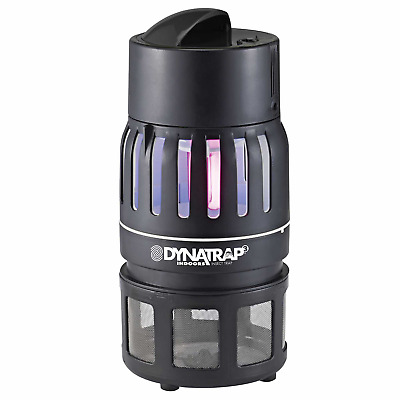 Dynatrap 1000 Square Foot UV Fluorescent Portable Indoor Insect & Mosquito Trap