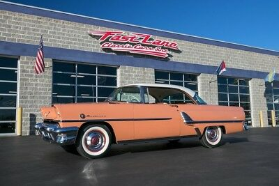 Mercury Monterey Ask About Free Shipping! 1955 Mercury Monterey 17,386 Original Miles Very Original Survivor