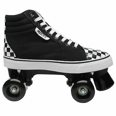 Roces Mens Ollie QuadSkt Skates Quad