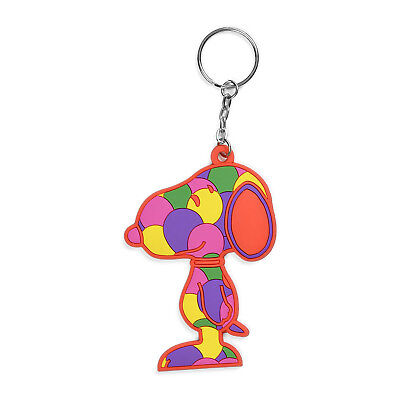 Department 56 Peanuts Party Animal Keychain, 3.25 inch