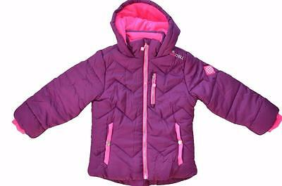 NWT Girls 7/8 10/12 14/16 Big Chill Quilted Bubble Jacket $90 Retail New