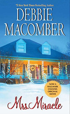 `Macomber, Debbie`-Mrs. Miracle  BOOK NEW