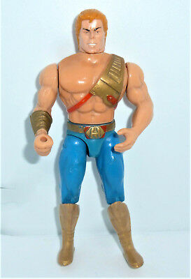 NA He-Man  - The new Adventures of He-Man - Masters of the Universe motu 90er