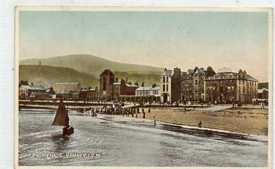 Isle of man ramsey open air swimming pool with crowds of people rp picclick uk for Ramsey swimming pool isle of man