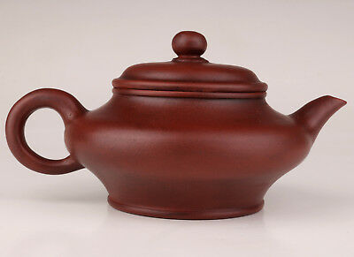 Zisha Teapot Makes Old Collectibles By Hand