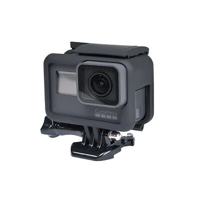 GoPro Hero5 Black Ultra HD 4K Waterproof Wi-Fi Action Camera CHDHX-501