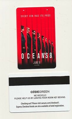 """CinemaCon 2018""---CAESARS PALACE----Las Vegas, NV-----Room key"