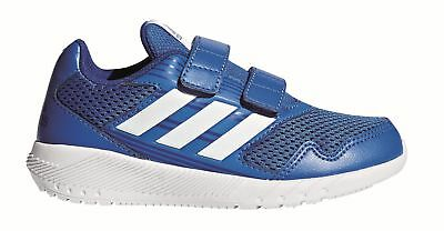 promo code bc99e 6f19a Adidas Performance Childrens Shoes Sport and Freetime AltarUn CF K Blue  White