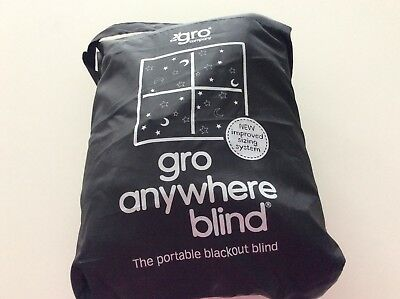 The Gro Company. gro anywhere blackout blind