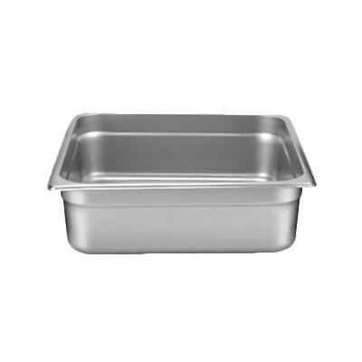 Thunder Group STPA8234 Stainless Steel Steam Table Pan