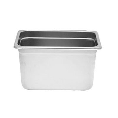 Thunder Group STPA8146 Stainless Steel Steam Table Pan