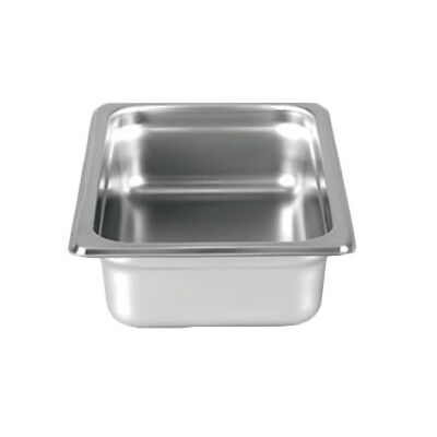 Thunder Group STPA8142 Stainless Steel Steam Table Pan