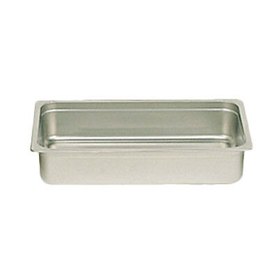 Thunder Group STPA6004 Stainless Steel Steam Table Pan