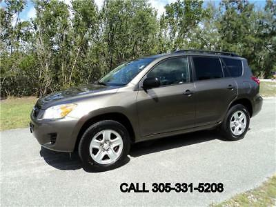 RAV4 4x4 Carfax certified Excellent condition 2011 Toyota RAV4 4x4 Carfax certified Excellent condition