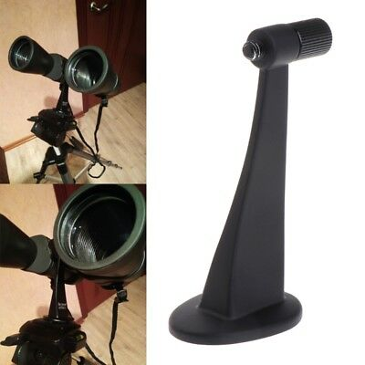Universal Binocular Telescope Adapter Mount Tripod Bracket Holder Stand Outdoor