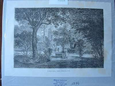 93504-Asien-Asia-China-Canton Kanton-T Holzstich-Wood engraving