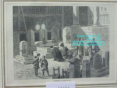 67496-Asien-Asia-Japan-Nippon-Nihon-Funeral-TH-1880