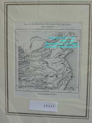 49845-Asien-Asia-China-Sacred Mountains-MAP-TH-1885