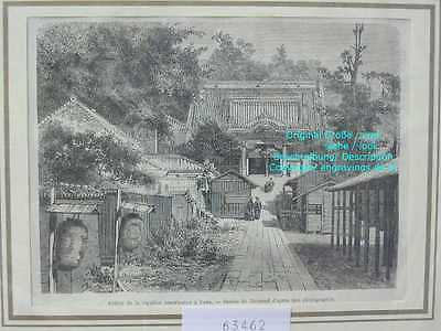 63462-Asien-Japan-Nippon-Nihon-Yedo-Edo-TH-1865