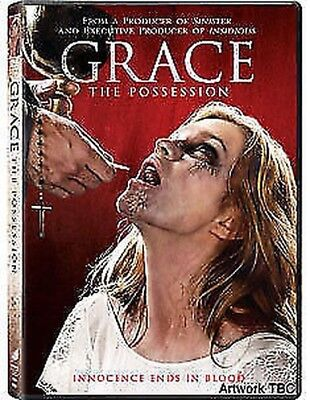 Grace - The Possession DVD Neue DVD (cdrb6351)