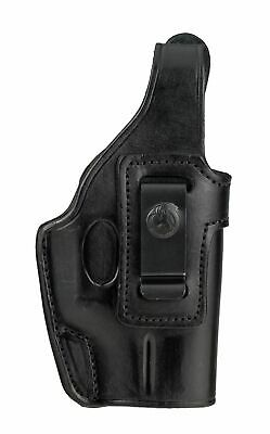 CEBECI ARMS WALTHER Leather IWB Unisex Holster, Black, Right, P22 20795RB32