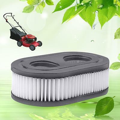 Lawn Mower Air Filter Replace for Briggs & Stratton 798452 593260 5432 5432K @M