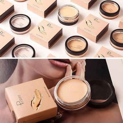 Full Coverage Cream Concealing Foundation Concealer Makeup Silky Smooth Texture