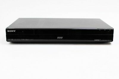 Sony RDR-AT105 DVD HDD 160GB Festplatten Recorder #AA