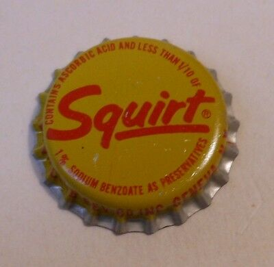 Squirt Soda Advertising Collectibles Picclick