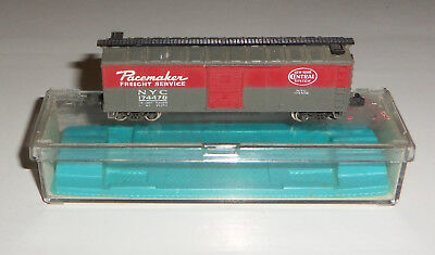 Atlas 2384 New York Central Pacemaker 40' Box Car NYC 174478 N Scale