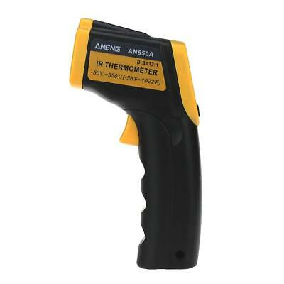 handheld infrarot - thermometer waffe aneng an550a digitale thermometer PW