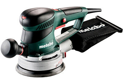 Metabo Exzenterschleifer SXE 450 TurboTec 350 Watt 150401