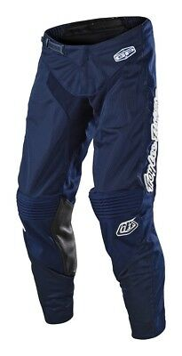Troy Lee Designs 2018 GP Air Pant Mono Navy All Sizes